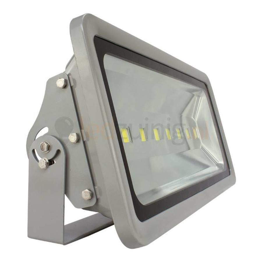 400 watt led bouwlamp met 32.750 lumen - 6500K