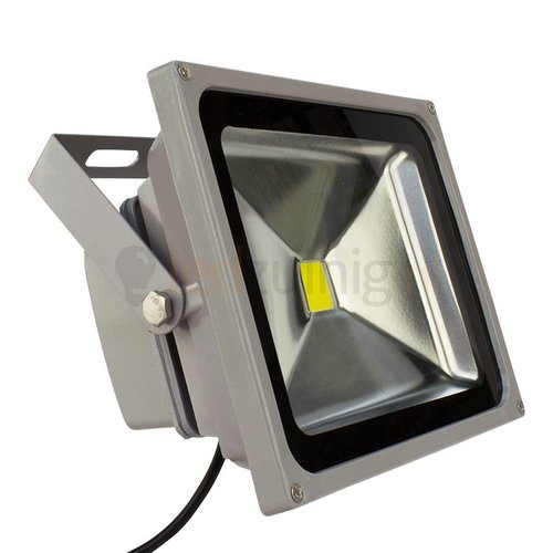 30 watt led bouwlamp met 2470 lumen - 6500K