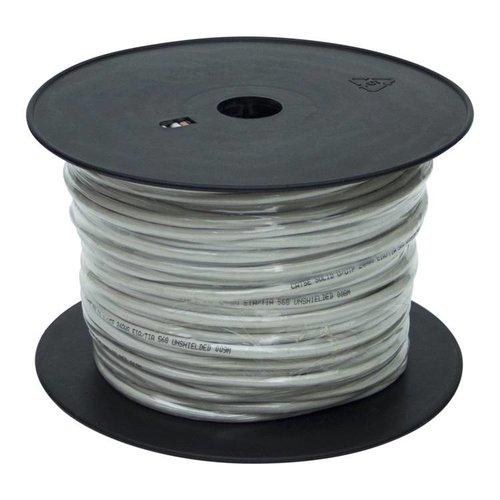 Kabels op rol