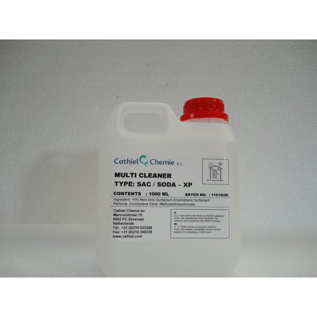 MultiCleaner (1000 ml)