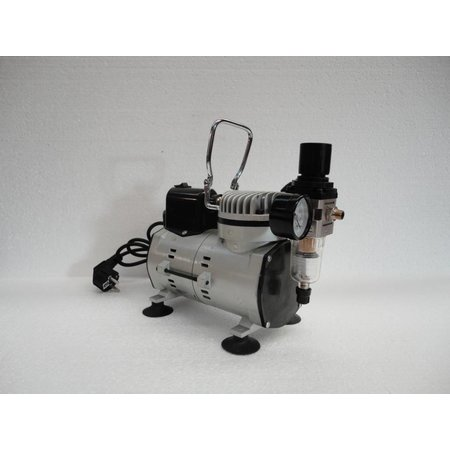 Werther Mac compressor