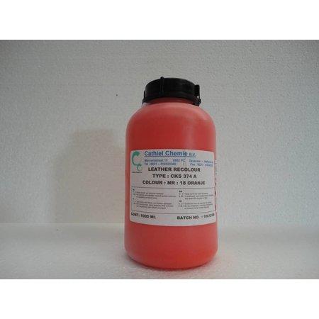 Leather Recolour (1000 ml) - Verschillende kleuren