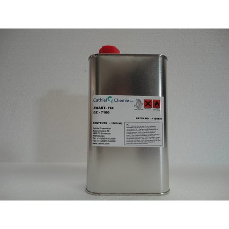 Zwart-Fix (1000 ml)
