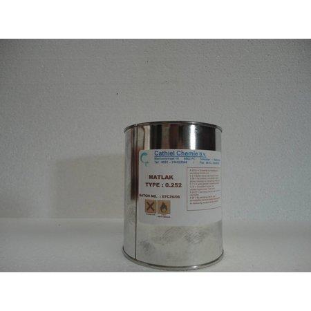 Matlak 252 / 237 (1000 ml)