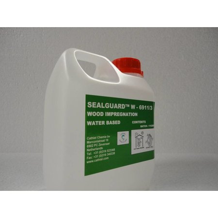 SealGuard Wood Protector (1000 ml)