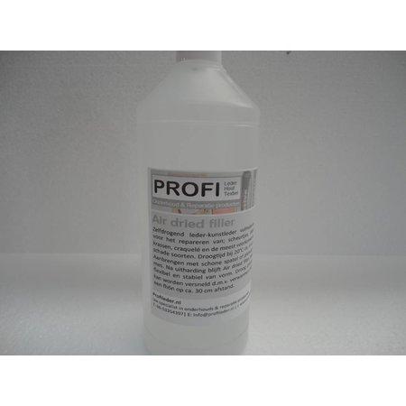 Air dried filler (1000 gram)