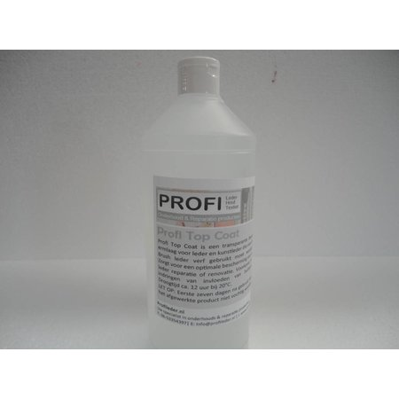 Profi Topcoat (1000 ml)