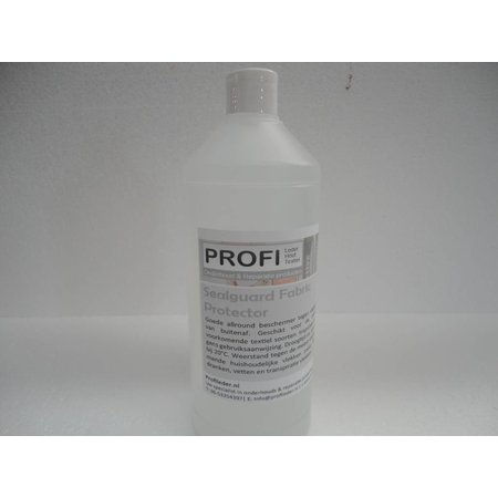 Sealguard Fabric Profi (1000 ml)