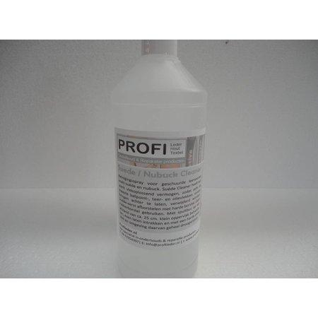 Suede/Nubuck Cleaner (1000 ml)