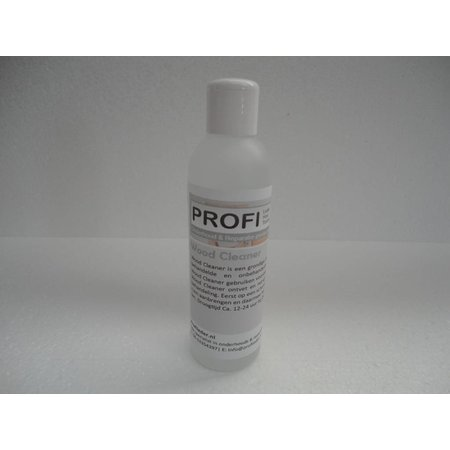 Wood Cleaner (210 ml)