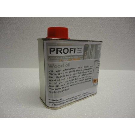 Wood oil (500 ml)