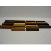 Profi Hout Reparatie Wax - Verschillende kleuren