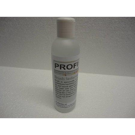 Brush Lederverf (210 ml)