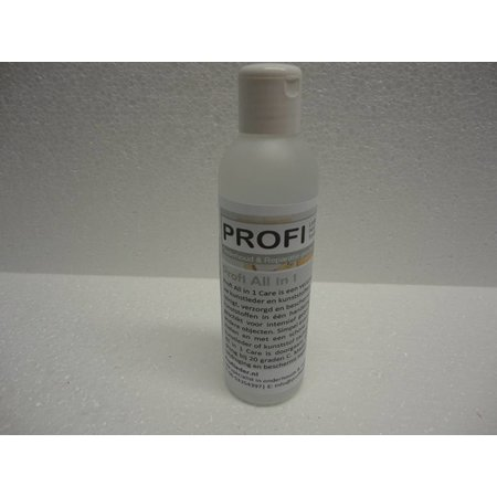 Profi All in 1 Care (210 ml) met vernevelaar