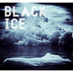 BLACK ICE 30 ML