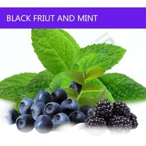 BLACK FRUIT MINT
