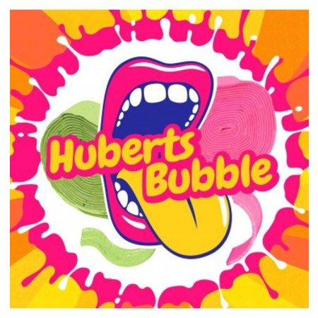BIG MOUTH  HUBERTS BUBBLE
