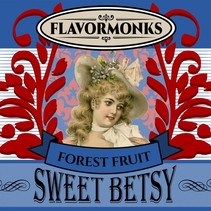 SWEET BETSY FOREST FRUIT
