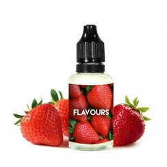 STRAWBERRY JUICE 30 ML