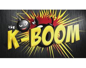 K-BOOM AROMA