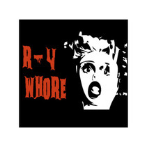 RY WHORE 30 ML