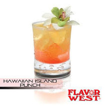 HAWAIIAN ISLANDS PUNCH