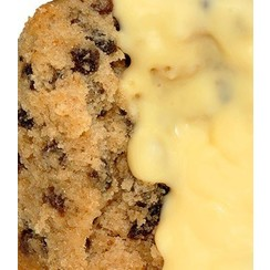 SPOTTED DICK AND CUSTARD 30 ML