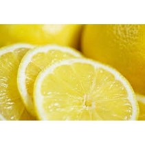 JUICY LEMON