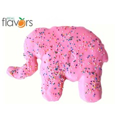 FROSTED ANIMAL COOKIE
