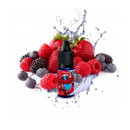 BIG MOUTH CONCENTRATES 1 MILLION BERRIES