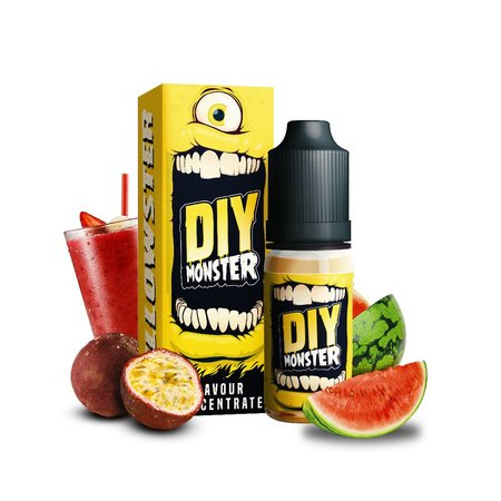 DIY MONSTER YELLOWSTER