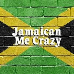 JAMAICAN ME CRAZY 1ML