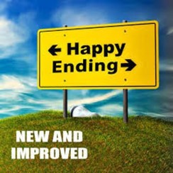 HAPPY ENDING 1ML