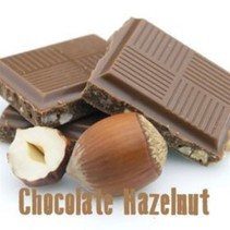 CHOCOLATE HAZELNUT 1ML