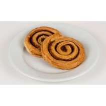 CINNAMON DANISH SWIRL  1ML