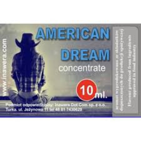 INAWERA AMERICAN DREAM
