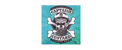 CAPTAINS CUSTARD BY NOM NOMZ