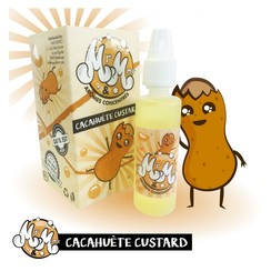 CACAHUETE CUSTARD 30 ML