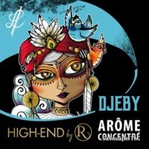 DJEBY HIGH-END REVOLUTE