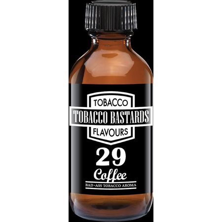 FLAVORMONKS TOBACCO BASTARDS NO. 01   CUSTARD