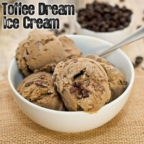 TOFFEE DREAM CREAM