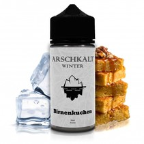 WINTER BIRNEKUCHEN 20 ML