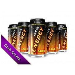 ENERGY DRINK 1ML