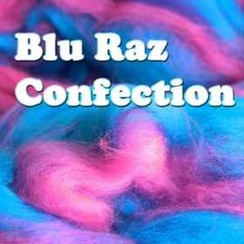 BLU RAZ CONFECTION 1ML