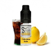 COLA CITRON SICILE 30 ML