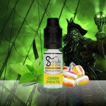GREEN PIRATE 30 ML