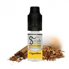CIGARILLOS 30 ML