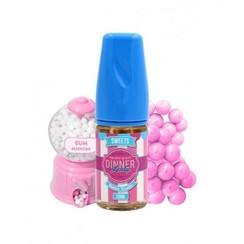 BUBBLE TROUBLE SWEETS 30 ML