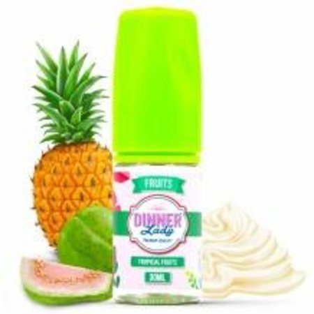 DINNER LADY TROPICAL FRUITS 30 ML