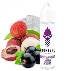 BLACKCURRANT LYCHEE 12 ML